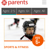 5 Life Lessons Kids Can Learn From Sports by Amanda Stantec