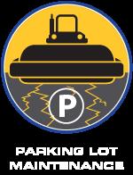 Mid-City Parking Lot Maintenance